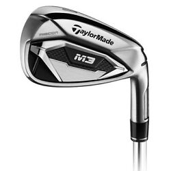 Build a Custom LEFT HANDED TaylorMade M3 Iron Wedge Custom Length Available $59.99