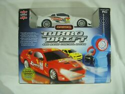 PROPEL RC Turbo Drift CAR 4WD Radio Control Racer Wireless Lights Ages 8 and up $25.95