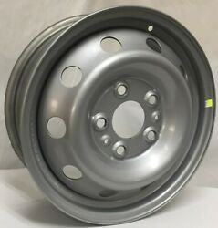 16 Inch 5 on 130 Steel Wheel Fits Promaster 1500 2500 3500 WE4352T (Takeoff)