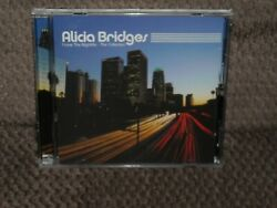 I LOVE THE NIGHTLIFE:COLLECTION BY ALICIA BRIDGES-CD-VERY RARE-OUT OF PRINT-LOOK