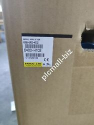 A06B-6400-H102 Fanuc  Robot driver Brand new Fast shipping*z