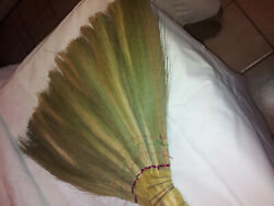 African Jumping Broom for Your Wedding - Undecorated - Jump The Broom Wedding