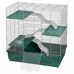 Kaytee Multi-Level Exotic Pet Home 30.5