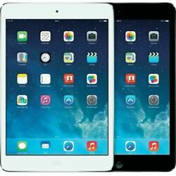 Apple iPad Mini 1st Generation 16GB 32GB 64GB AT&T Sprint Verizon WiFi Cellular
