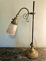 Antique Brass Table Student Desk Lamp - 29