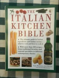 Great Cookbook: Italian Kitchen Bible SC $3.99