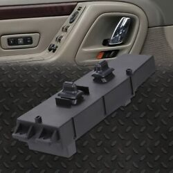 FOR 97-01 JEEP CHEROKEE 1PC FRONT RH PASSENGER SIDE POWER WINDOW CONTROL SWITCH $19.66