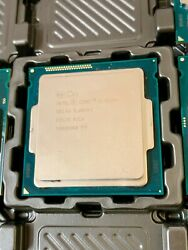 Intel Core i5-4670K 3.4GHz - 3.8GHz Quad-Core BX80646I54670K CPU Processor SR14A