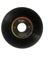 Jerry Butler Theme from Taras Bulba(The Wishing Star)You Go Right Through Me 45