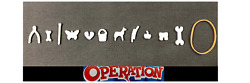 Operation Game Replacement Pieces amp; Parts Complete Set of 12 Funny Ailments $4.70