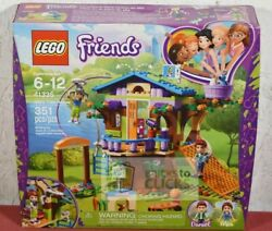 Lego Friends 41335 Mia's Tree House (Distress Packaging Still Factory Sealed)