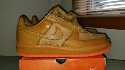 Nike Air Force 1 inside  out Men 10.5 $130.00