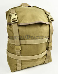 New Eagle Industries 1st Gen Coyote Radio Carrier Carriage Pack FSBE USMC RECON $29.00