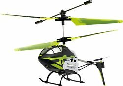 Protocol Aviator RC Helicopter Black And Green $29.99