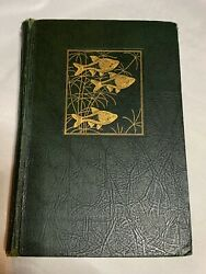 Exotic Aquarium Fishes A Work of General Reference William T. Innes Sixth 1945 $14.88