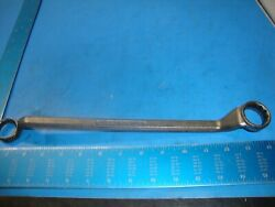 ** You Select Major Brand Names Double Boxend Wrench All sizes Loc2 $7.99