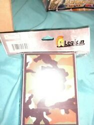 Camouflage Deck Box Legion GAMING SUPPLY BRAND NEW ABUGames $3.99