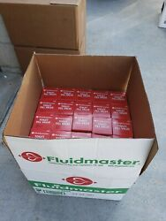 Fluidmaster 400A Anti-Siphon Toilet Tank Fill Valve (Lot Of 25)