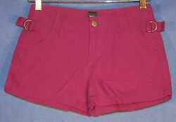 Gap Kids PURPLE Girl#x27;s Shorts sz 14 NWT $9.99