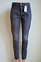Levi#x27;s 501® Skinny Jeans for Women Read Em amp; Weep NWT Style #359220001 $58.80