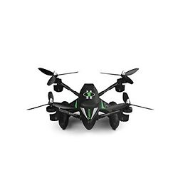 Riviera RC Amphibious Vehicle Quadcopters Black $105.00
