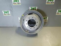 05-19 FORD F450 F550 SUPER DUTY 19.5X6 STEEL DUALLY WHEEL OEM FACTORY $119.99