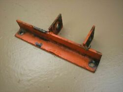 Case Ingersoll 444 Tractor Mower Hydraulic Lift Cylinder Mounting Bracket $16.99