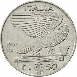 AXIS MUSSALINI Italy coin.Hitlers Ally $4.99