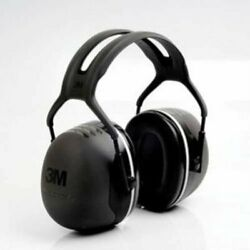3M Peltor Black Model X5A37274 Conservation Earmuffs. 10 Each $533.50