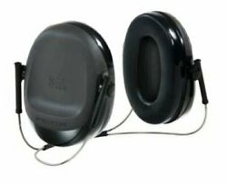 Peltor Behind The Head Welding EarmuffNRR 17dBBlack10case H505B $434.50