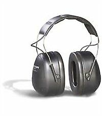 Peltor Hearing Protection Listen Only Headband Model HTM79A $247.50