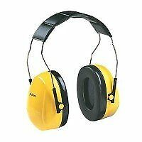 Peltor Hearing Protection H9 Earmuffs $52.25