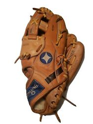 SPALDING PRO MODEL RiCHT HAND BASEBALL GLOVE 42 941 $25.00