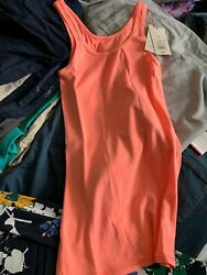 a new day Target Tank Top Size Small Color Peach $4.00
