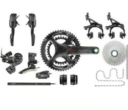Campagnolo SUPER RECORD 12 SPEED EPS V4 COMPLETE GROUPSET $3,950.00