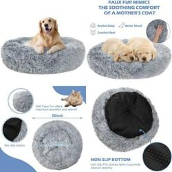 The New Top Quality Pet Bed Fit For Large Size Dog Clearance Indoor And Inside $132.90