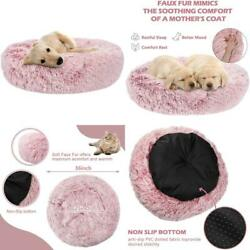 The New Top Quality Pet Bed Fit For Large Size Dog Clearance Indoor And Inside $66.44