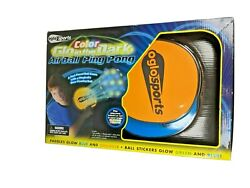 Oglo Sports Glow in the Dark AirBall Ping Pong $9.99
