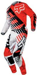 Fox Racing Pants And Jersey Fox 360 Size Adult Medium $95.00