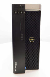 Dell Precision T3600 Xeon E5-1603 2.80GHz Quad Core 16GB RAM 1.5TB HDD Win10 Pro