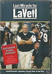 LAST MIRACLE FOR LAVELL DVD $8.99