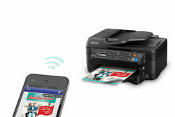 Epson WorkForce WF-2750 All in One Printer  New $269.99