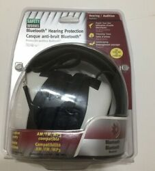 Safety Works MP3 amp; AM FM Digital Radio Ear Muffs $45.00