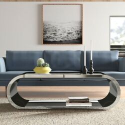 HD Buttercup Living room Table silver. $400.00