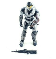McFarlane Halo Reach Grey Spartan Mark V 5.5 Action Figure $24.99