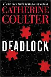 An FBI Thriller Ser.: Deadlock by Catherine Coulter (2020 Hardcover) $19.49