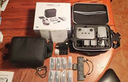 Dji mavic air 2 fly more combo $820.00