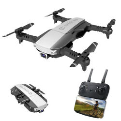 GoolRC H3 RC Drone With Camera 4K Wifi FPV Positioning Foldable Quadcopter Gifts $26.91