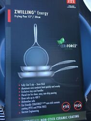 zwilling energy frying pan 12 inches $50.00