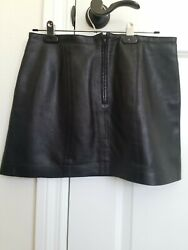 Vintage Michael Hoban North Beach Leather 15